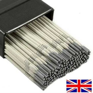 ER308L Stainless Steel Arc Welding Electrodes Rods 1.6mm