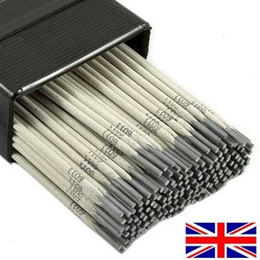 E6013 Arc Welding Electrodes Rods 1.6mm
