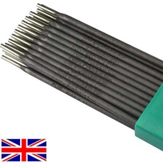 ENiFe-C1 Ferro Cast Iron Arc Welding Electrodes Rods 2.5mm