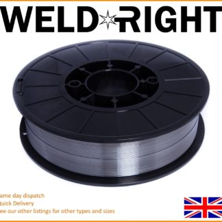 316 LSI Stainless Steel Mig Welding Wire Spool Reel