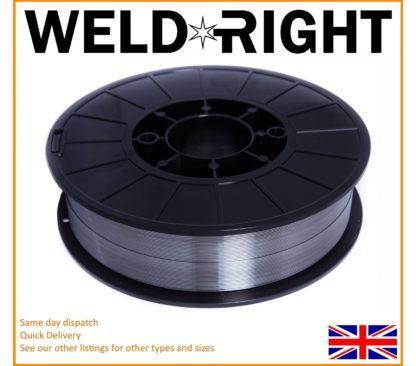 316 LSI Stainless Steel Mig Welding Wire Spool Reel
